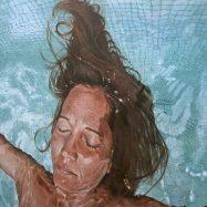 Mirada Adentro // Óleo sobre Tela / Oil on Canvas // 200 x 200 cms // 2011