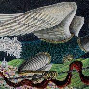 Angel San Miguel baja