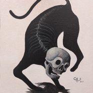 El Maltrato del Gato