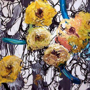 Las Flores siempre son de Colores